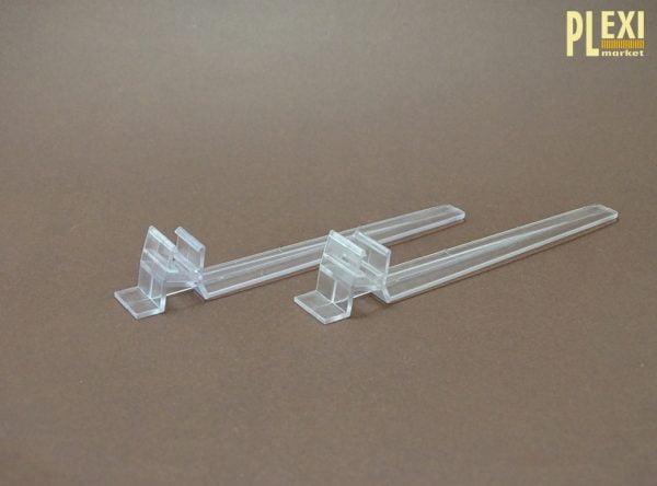 Talpă înclinată pentru ramă plastic