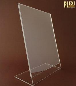 Display plexiglas oferte si afise