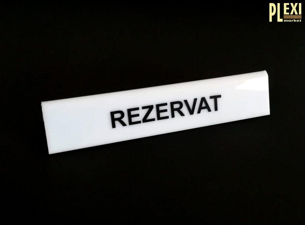 Suport Rezervat restaurant