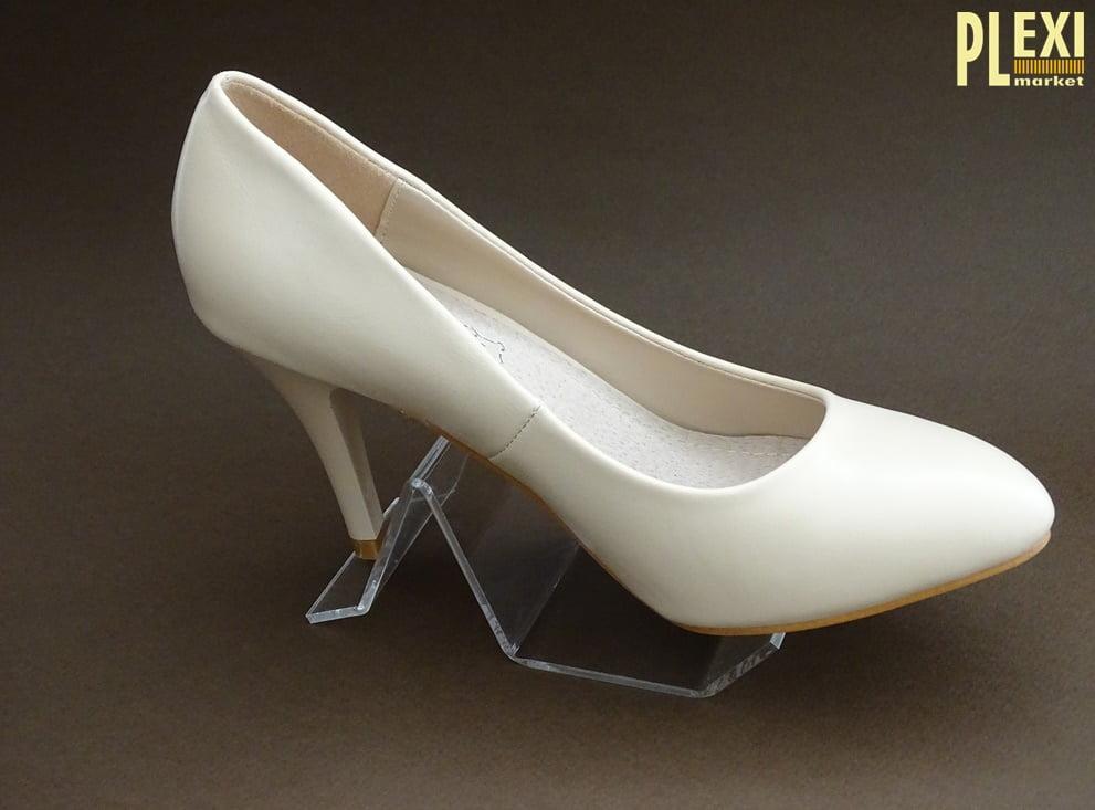 Suport pentru pantofi cu toc